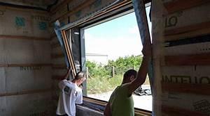 prix d39une fenetre double vitrage materiaux pose With devis pose fenetre double vitrage