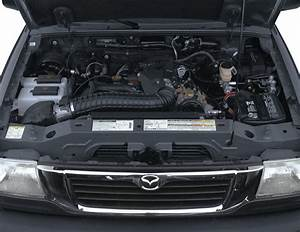 2000 Mazda B4000 Se 4x4 Cab Plus 4 125 9 In  Wb Pictures