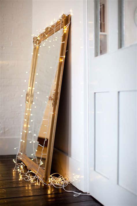Ideas Around A Mirror by 15 Mirror Decorating Ideas Decoholic