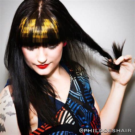 And Black Hair by Xpresion Pixel Hair Colour Hair Colors Ideas
