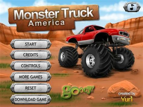 monster truck games video image gallery monster truck games