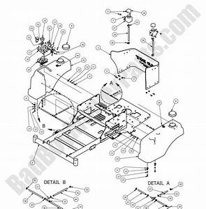 Bad Boy Mower Parts Diagram