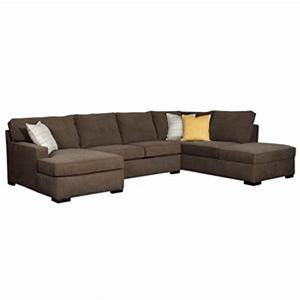 broyhill furniture raphael contemporary sectional sofa With raphael contemporary sectional sofa