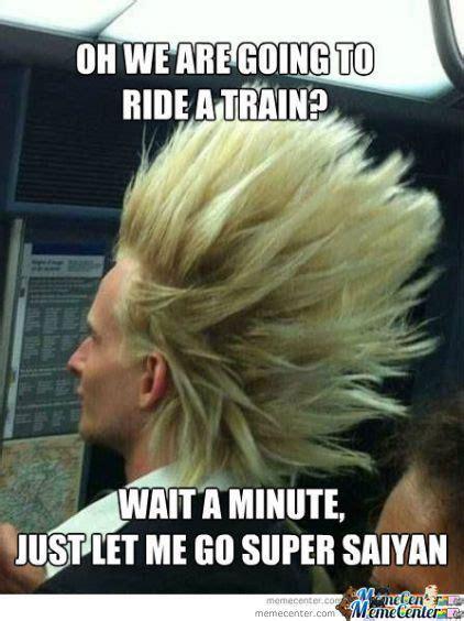 Super Memes - super saiyan by captain murasa meme center