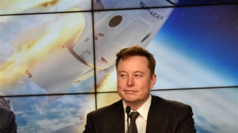 Dogecoin Elon Musk Moon - Contoh Press