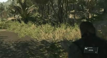 Ghost Gear Metal Solid Lisa Silent Unfriendly