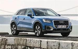 Audi Royan : audi q2 du premium dans les suv urbains sud ~ Gottalentnigeria.com Avis de Voitures