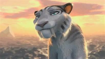 Ice Age Shira Fanpop Admin Tigers Meltdown