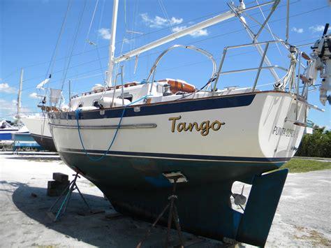 Boat Transport Punta Gorda Fl by 2004 Pacific Seacraft 24 Sail Boat For Sale Www