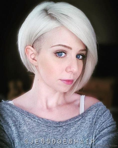 Images Of Cool Hairstyles by 70 Cool Undercut Hairstyles