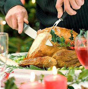 Will your Christmas dinner give you dandruff The side