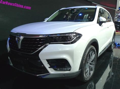 Highlights Of The 2018 Beijing Auto Show Day 2 Part 1