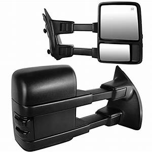 Dedc Ford Superduty Mirrors Pair For F250 F350 F450 2003