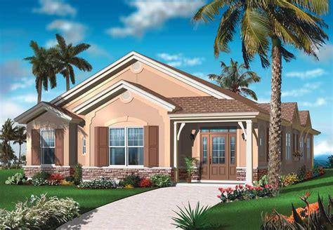 mediterranean bungalow house plans home design dd
