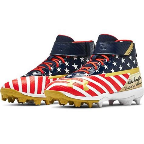 armour limited edition bryce harper youth baseball