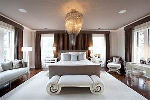 Art deco interior designs and furniture ideas for Luxurious master bedroom decorating ideas 2012