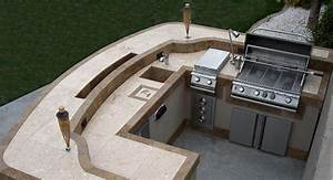 Grill barbecue modern design ideas homes gallery for Bbq grill design ideas