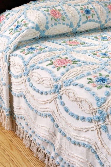 chenille bedspreads chenille bedspread chenille bedspreads pinterest