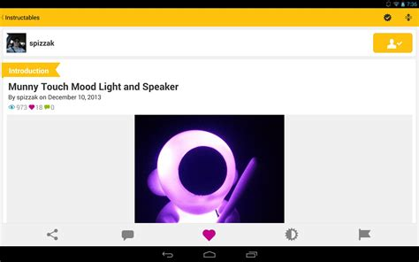 Instructables for Android - APK Download