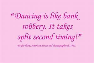 Birthday Dance Quotes. QuotesGram