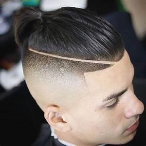 Dégradé Americain Court : trait cheveux homme coup coiffure homme le7emecontinent ~ Melissatoandfro.com Idées de Décoration