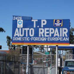 tp auto repairs  updated june    reviews