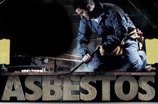 asbestos exposure leaves pipe fitter  uncertain future