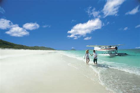 Whitehaven Beach Queensland Australia Style My Beach