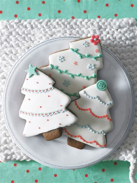 take the biscuit and turn it into fabulous christmas tree