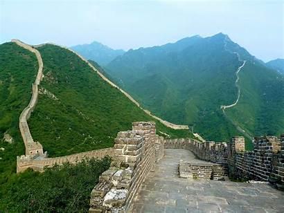 China Wall Travel Qin Greatwall Far Guide