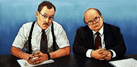 Office Space Bobs by The Bobs Inspired By The Office Space