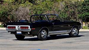 1968 Shelby GT500KR Convertible | S140.1 | Indy 2016