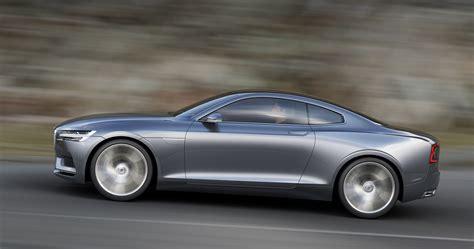 volvo concept coupe   generation p