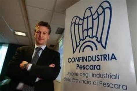 Nazionale Lavoro Pescara by Confindustria Pescara Meeting Su Sicurezza Sul Lavoro