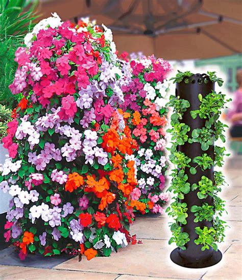 Flower Tower® Jetzt Online Bestellen Baldurgarten