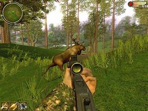 Hunting Unlimited 4 PC Torrents Games