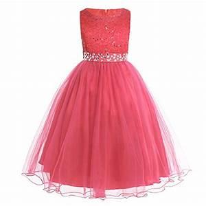 Kleid Koralle Hochzeit : kleider in rosa von tiaobug f r m dchen ~ Orissabook.com Haus und Dekorationen