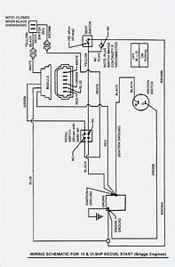 Tecumseh Engine Wiring Diagram