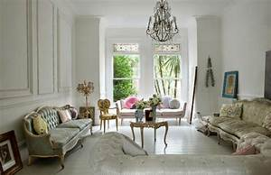 mapesbury road chez la styliste anglaise marianne cotterill With decoration interieur style anglais