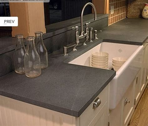 Soapstone Counter Tops by Cottage Kitchens Cabinetry Hardware Continued