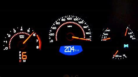 Cadillac Cts-v Top Speed Run -gt6-