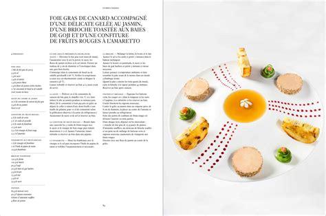 livre de recette cuisine livre de recette du chef jean michel lorain côte