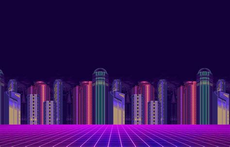 8 Bit Background 8bit Wallpaper Impremedia Net