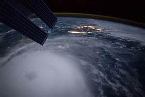 Hurricane Joaquin From the International Space Station | NASA