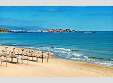 Hotel Sol Nessebar Palace Sunny Beach, Bulgaria