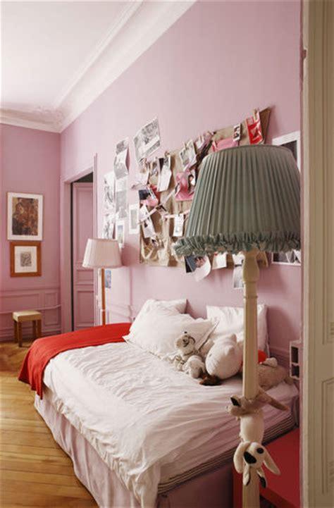 une chambre pour les filles côté maison