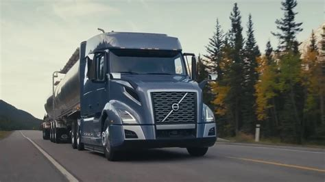 2018 Volvo Vnl Truck Introduction Youtube