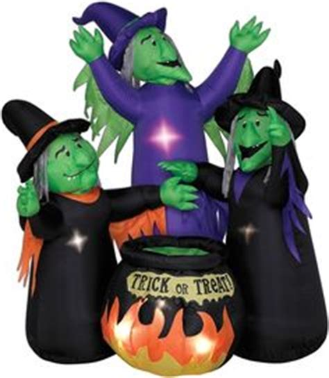 halloween inflatables sears