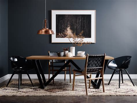 aspen dining table solid american ash melbourne kithe