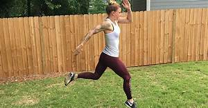 Christmas Abbott Has Fitness And Body Image Advice Even If You Don U0026 39 T Do Crossfit